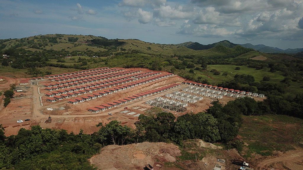 Foto de el Proyecto Peña Blanca